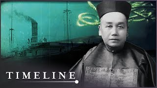The Lost Voyage of 499 (Chinese History Documentary) | Timeline