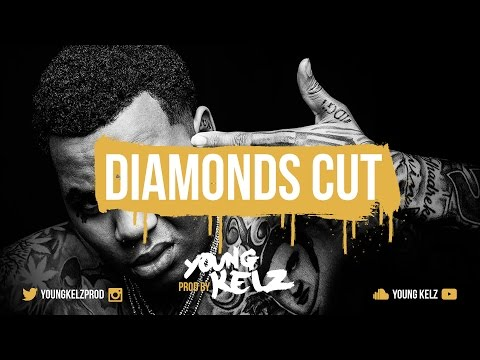 "[FREE] Kevin Gates Type Beat - "" Diamonds Cut "" (Prod. By Young Kelz & Y.I.B) NEW INSTRUMENTAL"