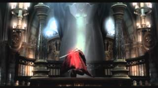Devil May Cry 4 Mission 1 Part 1
