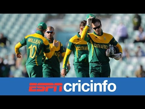 West Indies v South Africa- Post-match | The Huddle