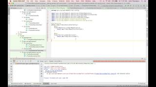 Testing Spring with JUnit