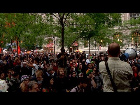 Ten Years Since Economic Collapse Sparked Occupy Wall Street, the Cooperative Movement Is Surging