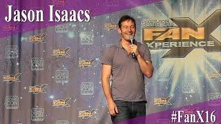 Popular Videos - Jason Isaacs & Peter Pan