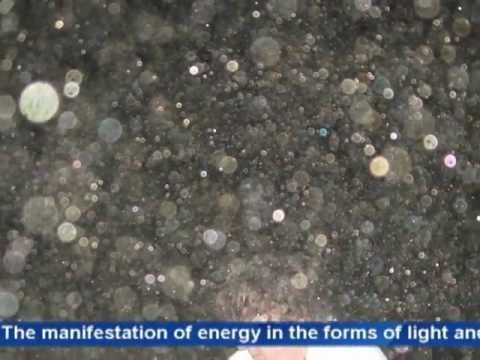 Free energy - Orbs energy - New energy - Energy for Nanotechnology - Frax energy