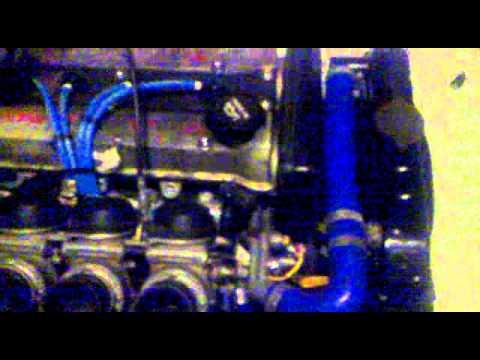 FORD ANGLIA 105E ESTATE WITH TOYOTA 4AGE ENGINE