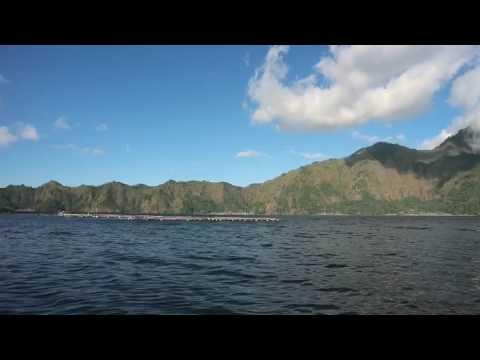 Download Lake batur, Kintamani - Bali