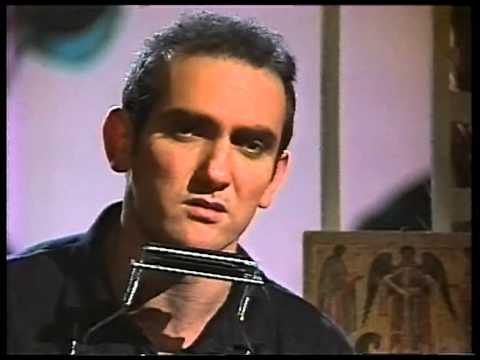Paul Kelly - Reckless [RARE Live acoustic solo version from the show SPIN]