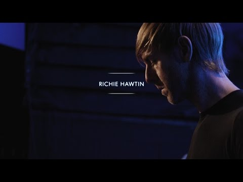 Guitar Center Presents: Richie Hawtin