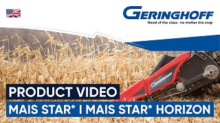 Product video Mais Star* & Mais Star* Horizon
