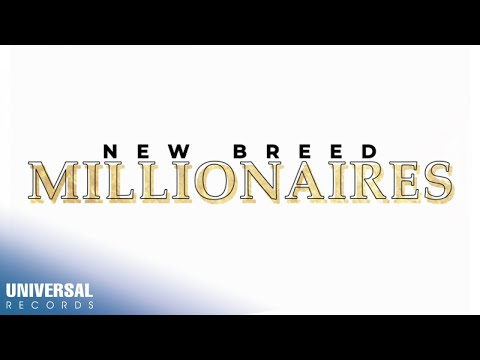 Various Artists - Universal Records New Breed Spotify Millionaires Mp3