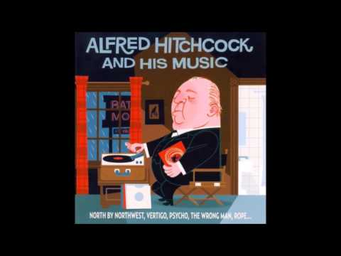 Alfred Hitchcock and His Music5The Wrong ManStorm CloudsCantata from The Man Who Knew Too Much