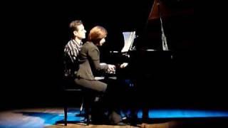 SCAR - Das Musikanten Duo -  Felipe Krelling & Talita Martins