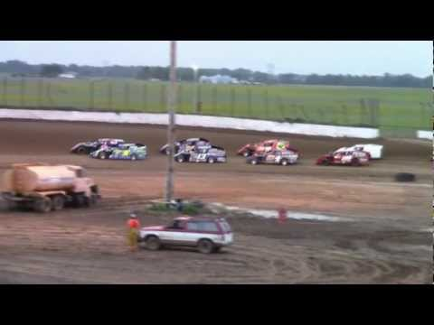 Clay County Speedway 4-15