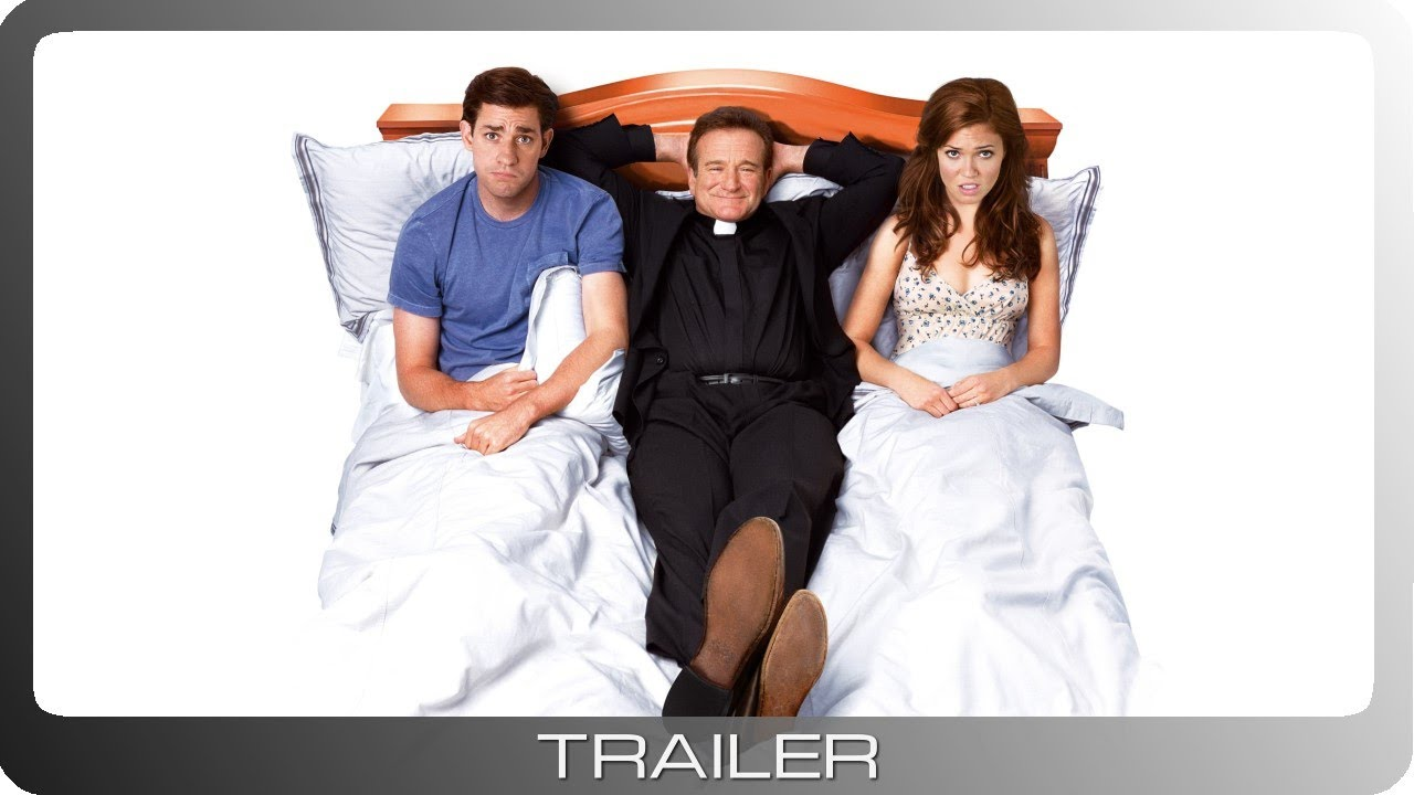 Lizenz zum Heiraten ≣ 2007 ≣ Trailer