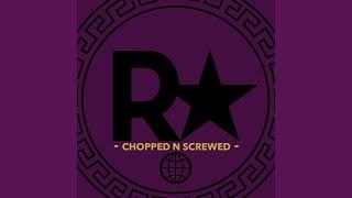 Ratchet Happy Birthday (Chopped N Screwed)