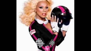 RUPAUL -   Main Event (Matt Pop 80