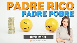 Padre Rico Padre Pobre - Un Resumen de Libros para Emprendedores, con Celia Rubio