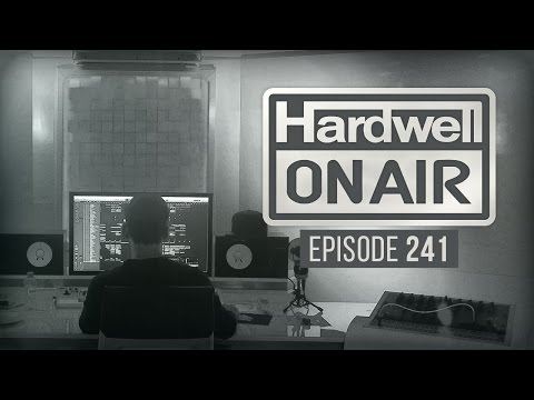 Hardwell On Air 241