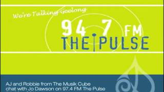 Jo Dawson Interview on The Pulse 05052011