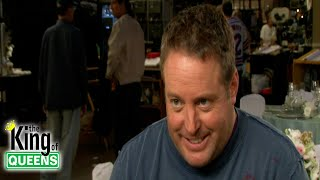 Danny Heffernan (Gary Valentine) Character Profile! | The King of Queens