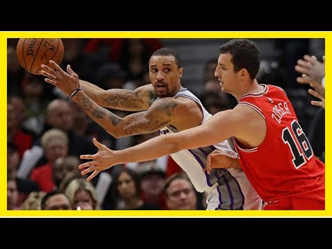 Aktuelle Nachrichten | NBA: Paul Zipser verliert mit Chicago Bulls bei den New York Knicks