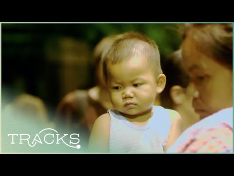 Thailand's Human Traffickers | Asia's Underworld Part 6 | TRACKS