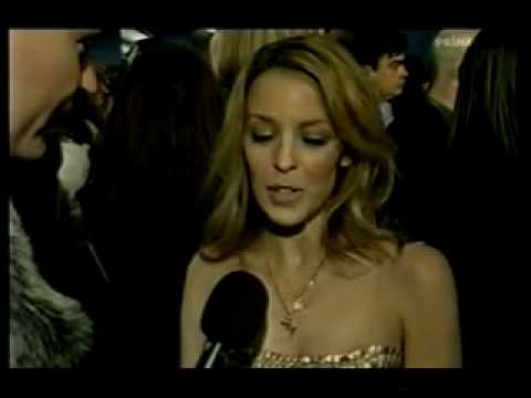 Kylie Minogue - Today Tonight Interview with Sonia Kruger
