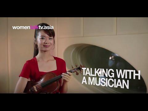 Yi Xuan: Singaporean music prodigy follows her dreams