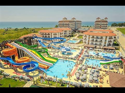 Eftalia Resort Hotel Turkey