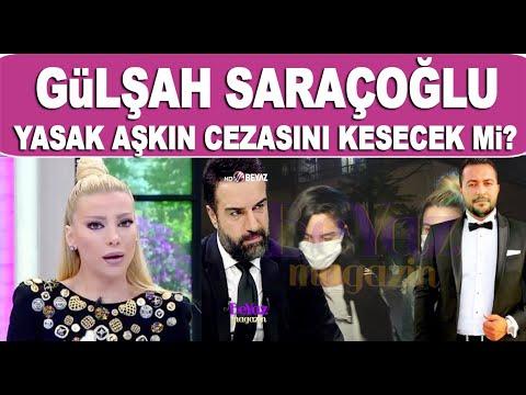 Gülşah Saraçoğlu, kanala neden giremedi?