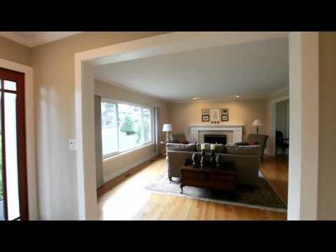 515 Newcroft Place Cedardale West Vancouver  4 Bed 4 Bath