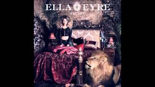ella eyre alone too