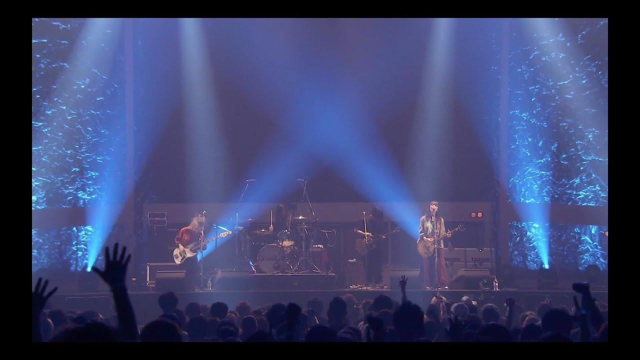 yonige「最終回」(Live at NIPPON BUDOKAN 2019.08.13)