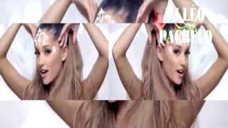 ARIANA GRANDE BREAK FREE - VJ LEO PACHECO DEMO VIDEO REMIX 2015