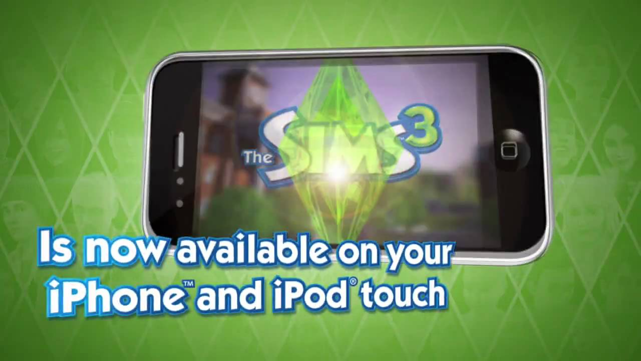 sims 3 apk download ios