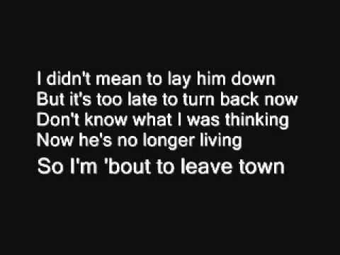 Download Rihanna - Man Down Lyrics