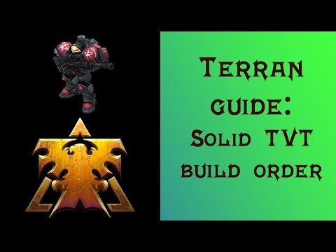 StarCraft 2 Terran guide: Solid TvT build order & how to transition out of it