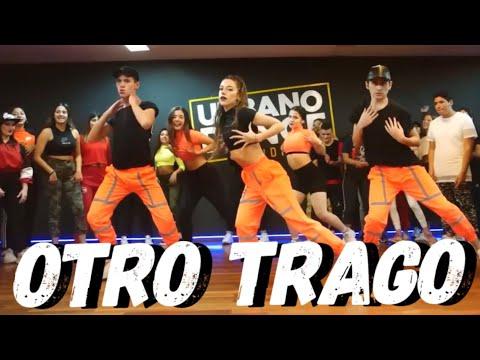 OTRO TRAGO - Sech Ft Darell   Choreography By Nicole Conte