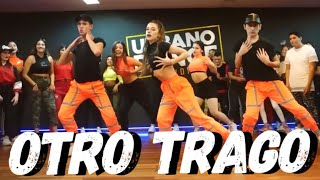 OTRO TRAGO - Sech ft Darell | Choreography by Nicole Conte