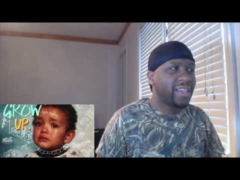 Shane Eagle - Ride Dolo What You Wanna Be | DTB Reaction
