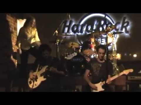 Hadooken - Paranoid (Black Sabbath Cover)
