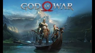 GOD OF WAR 2018: PRIMEIRA VEZ NO GAME #2 [PS4]