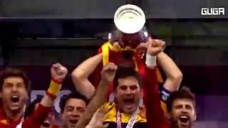 Spain vs Italy 4 - 0   EURO 2012 FINAL ~  Full Highlights ~   HD