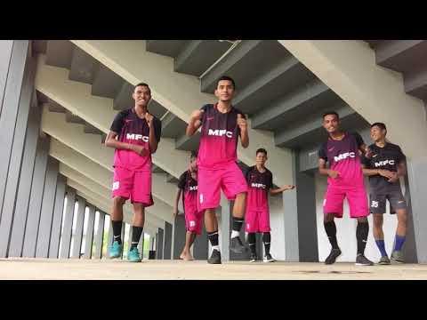 Martapura FC Goyang Meti Kei