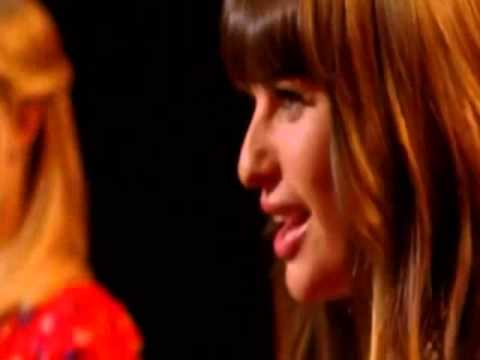 Glee - Love Song FULL PERFORMANCE SUBTITULADO ESPAÑOL