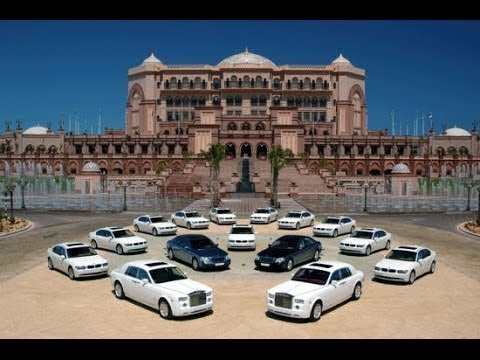 WORLDS MOST EXPENSIVE HOTEL - EMIRATES PALACE in ABU DHABI  from AweSome Times   1