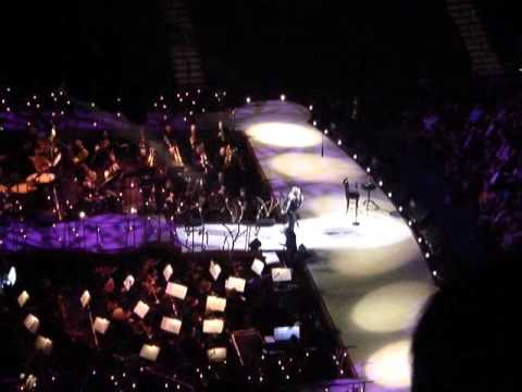 ‎Barbra Streisand @ Barclays Center ! Gypsy Rose!