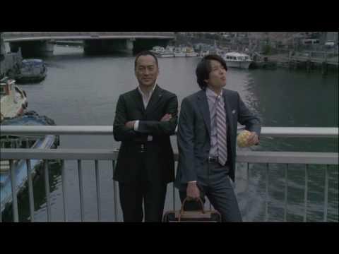 岡田将生 ドコモ CM スチル画像。CM動画を再生できます。