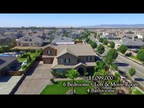 Luxurious Home For Sale - 2295 Malibu Ct Brentwood CA - Entertainers Dream!!! Homes by Krista