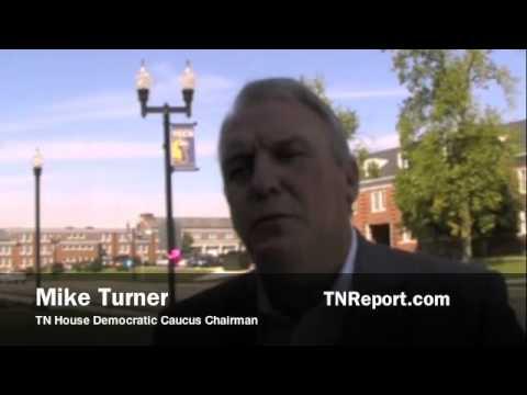 Mike Turner on Gibson Guitar Raids (TNReport.com)